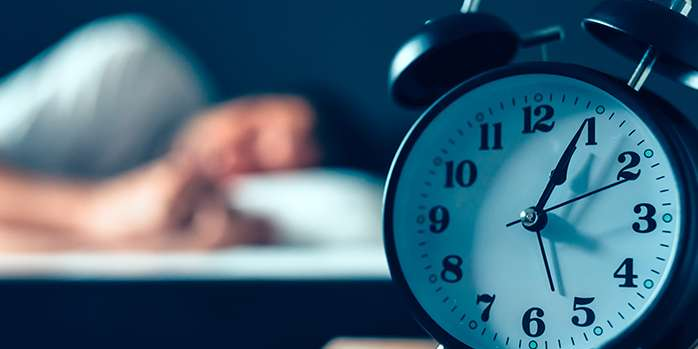Uyku Bozuklukları Yaşam Kalitenizi Düşürmesin